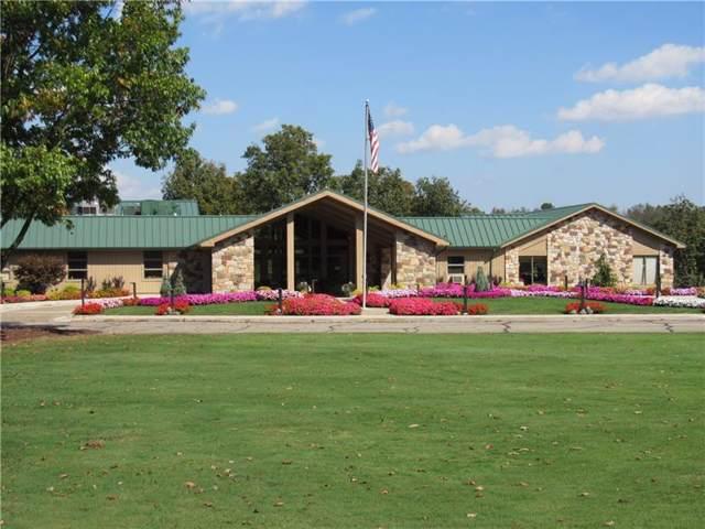 132 Quaker Ridge Ct, Ohioville, PA 15009 (MLS #1403980) :: Dave Tumpa Team
