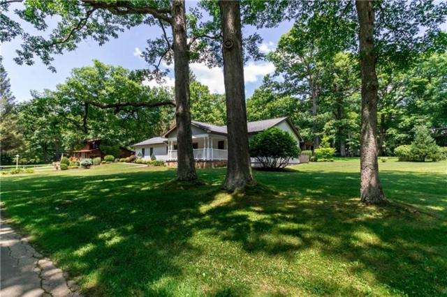271 Laurel Lane, Wharton Twp, PA 15421 (MLS #1404195) :: RE/MAX Real Estate Solutions