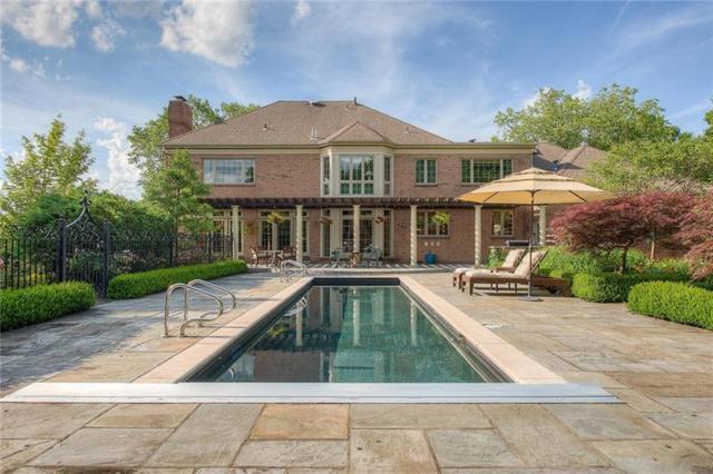 4101 Manor Oaks Ct, Murrysville, PA 15632 (MLS #1404349) :: REMAX Advanced, REALTORS®