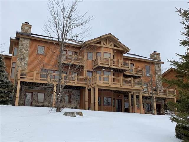 117 Woodside Crescent, Seven Springs Resort, PA 15622 (MLS #1404692) :: Broadview Realty