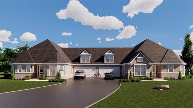 401 Scarletview Court, Monroeville, PA 15146 (MLS #1404853) :: Dave Tumpa Team