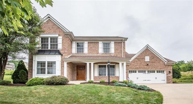 6728 Fieldcrest Dr., Murrysville, PA 15626 (MLS #1404968) :: REMAX Advanced, REALTORS®