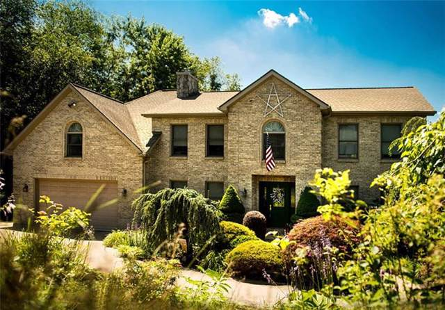 11057 Hunters Woods Ln, North Huntingdon, PA 15642 (MLS #1406371) :: RE/MAX Real Estate Solutions