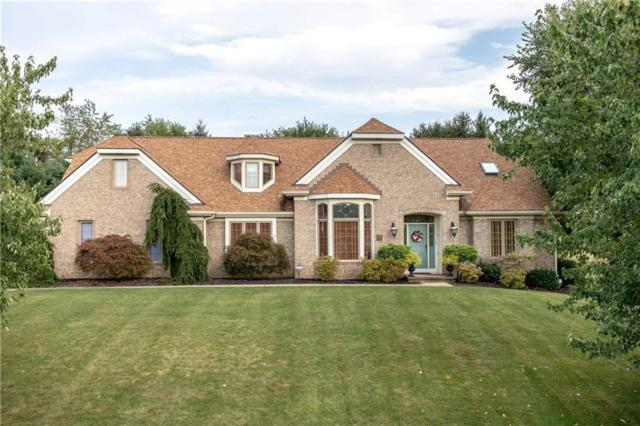 101 Olde Manor Lane, Moon/Crescent Twp, PA 15108 (MLS #1406902) :: REMAX Advanced, REALTORS®