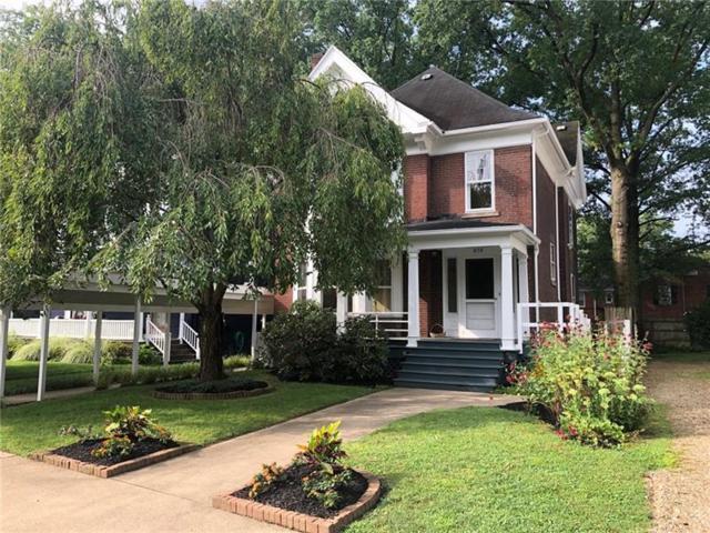 870 Thorn Street, Sewickley, PA 15143 (MLS #1409181) :: REMAX Advanced, REALTORS®