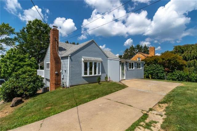 1945 Brodhead Rd, Hopewell Twp - Bea, PA 15001 (MLS #1411291) :: REMAX Advanced, REALTORS®