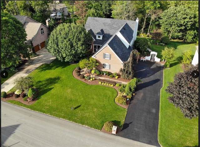1042 Lexington Dr, Murrysville, PA 15632 (MLS #1412263) :: REMAX Advanced, REALTORS®