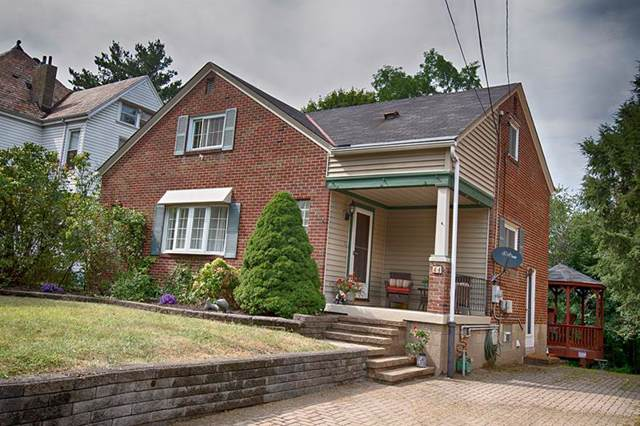 44 Belvidere St, Crafton, PA 15205 (MLS #1412683) :: RE/MAX Real Estate Solutions