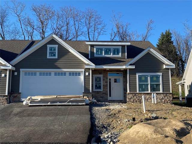 134 Brookfield Estates Drive Be/31, Pine Twp - Nal, PA 15090 (MLS #1412973) :: RE/MAX Real Estate Solutions
