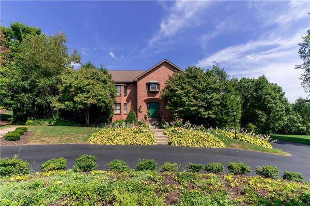 432 Independence Court, South Union Twp, PA 15401 (MLS #1412996) :: Dave Tumpa Team