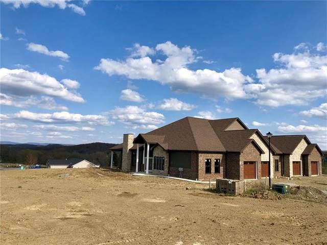 1218 Bellfield Ct Lot 227B, Salem Twp - Wml, PA 15601 (MLS #1413608) :: Dave Tumpa Team