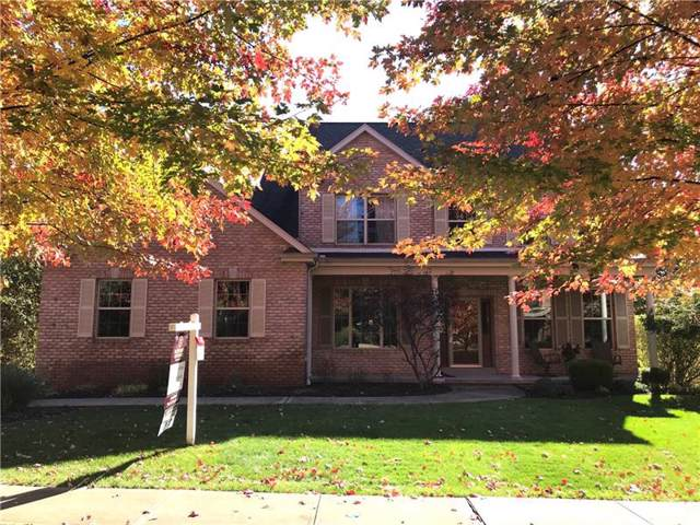 165 Southridge Dr, Cranberry Twp, PA 16066 (MLS #1414739) :: Broadview Realty