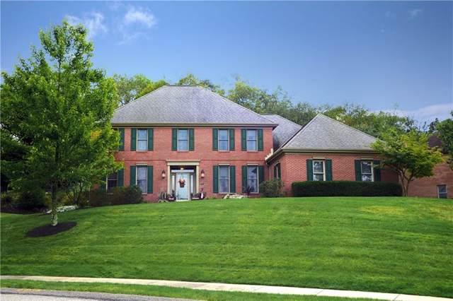 7071 Bennington Woods Drive, Mccandless, PA 15237 (MLS #1416281) :: RE/MAX Real Estate Solutions