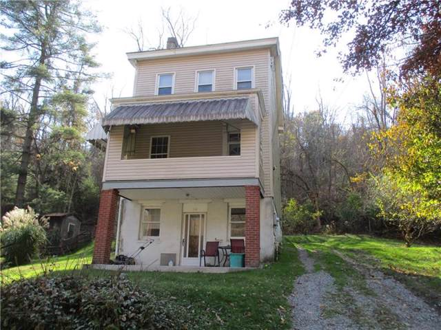 114 Walters  Ave., Reserve, PA 15209 (MLS #1416781) :: RE/MAX Real Estate Solutions