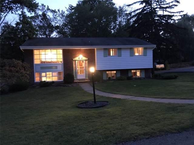 103 Elm Road, Ross Twp, PA 15237 (MLS #1416784) :: REMAX Advanced, REALTORS®