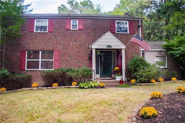 478 Darrell Dr, Penn Hills, PA 15235 (MLS #1417085) :: Broadview Realty