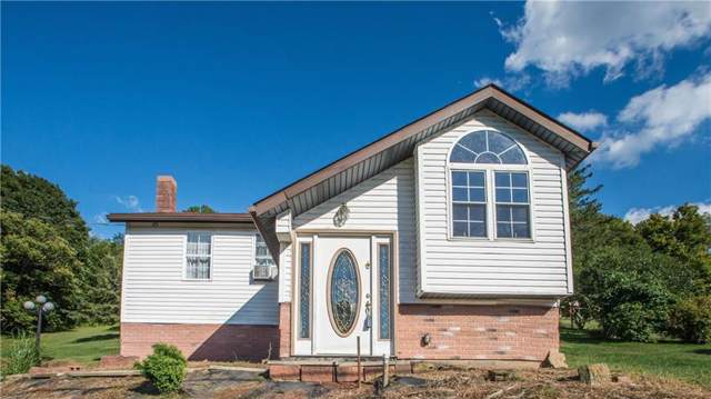 260 1/2 Scenic Drive, N Franklin Twp, PA 15301 (MLS #1417185) :: RE/MAX Real Estate Solutions