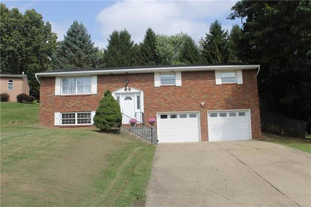 112 Scenic View Dr, Buffalo Twp - But, PA 16055 (MLS #1417696) :: Dave Tumpa Team