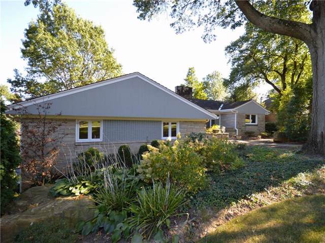 807 Valleyview Rd, Mt. Lebanon, PA 15243 (MLS #1418488) :: Dave Tumpa Team