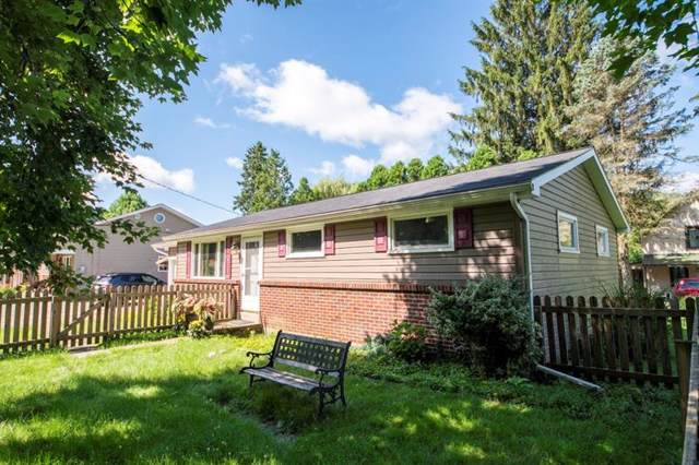 770 Spring St, Harmony Boro - But, PA 16037 (MLS #1418631) :: Broadview Realty