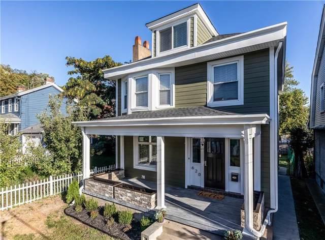 620 Straight St, Sewickley, PA 15143 (MLS #1418817) :: REMAX Advanced, REALTORS®
