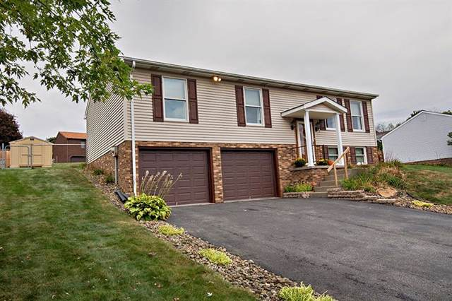 113 Holland Drive, Twp Of But Sw, PA 16002 (MLS #1418870) :: REMAX Advanced, REALTORS®