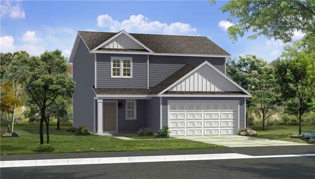 0 Colonial Drive Glenshaw II, Uniontown, PA 15401 (MLS #1419385) :: Broadview Realty