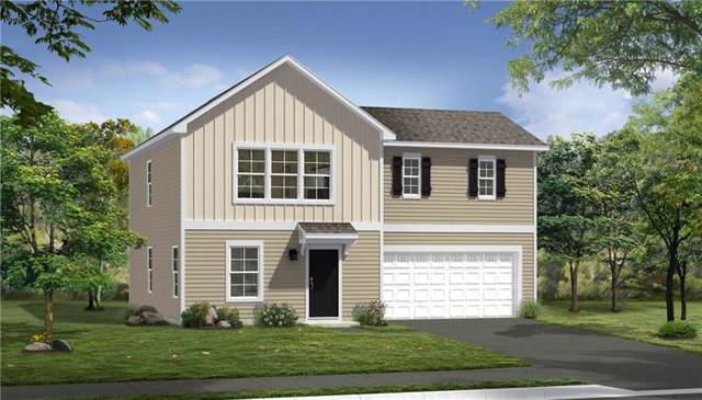 0 Colonial Drive Crafton II, Uniontown, PA 15401 (MLS #1419392) :: Broadview Realty