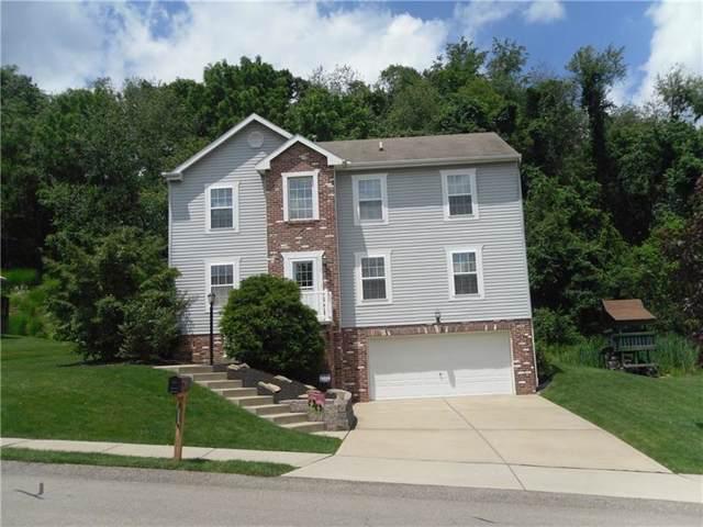 113 Walcott Drive, Richland, PA 15044 (MLS #1419672) :: Broadview Realty