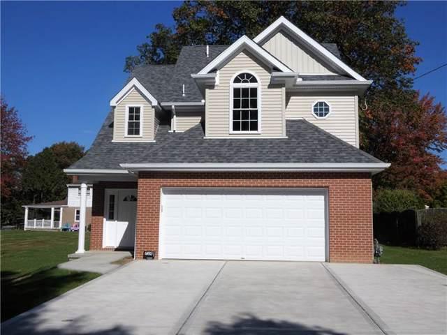 714 Lee Avenue Ext, Ross Twp, PA 15237 (MLS #1420020) :: Broadview Realty