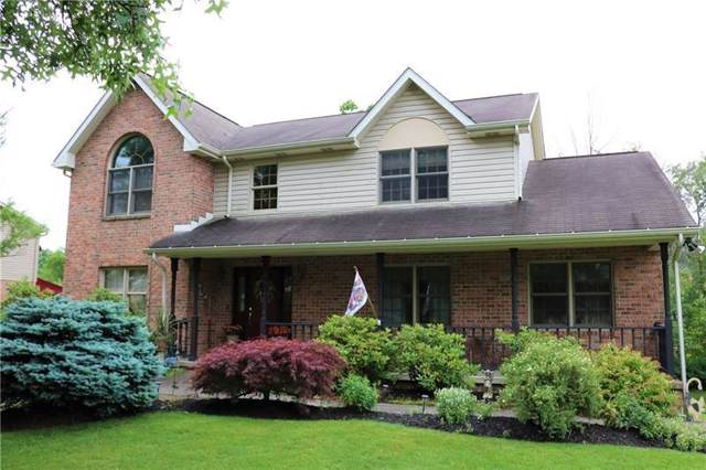 157 Adlin Ave, Chartiers, PA 15342 (MLS #1420344) :: RE/MAX Real Estate Solutions