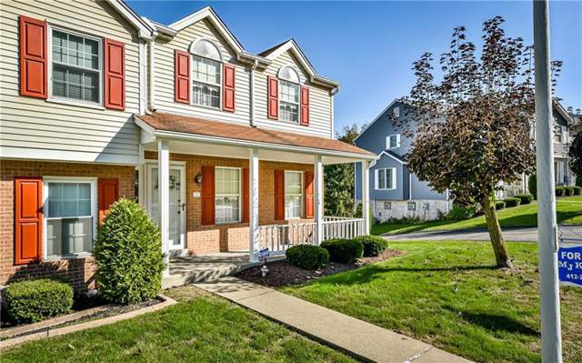 352 Karen Court #352, Monroeville, PA 15146 (MLS #1420379) :: Broadview Realty
