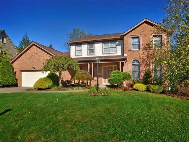 2505 Covington Ct, Murrysville, PA 15668 (MLS #1421402) :: Broadview Realty
