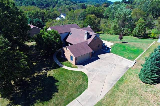 4809 Au Sable Dr, Hampton, PA 15044 (MLS #1421863) :: Broadview Realty