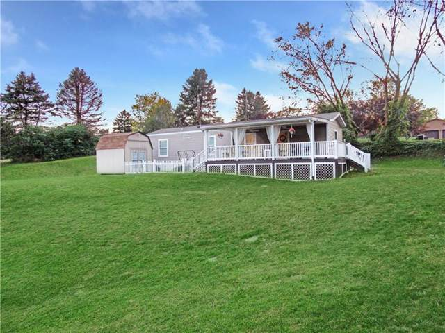 788 State Route 18, Raccoon Twp, PA 15001 (MLS #1422044) :: REMAX Advanced, REALTORS®