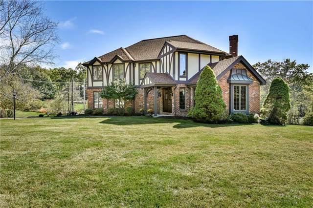 3132 Tall Oak Drive, Hampton, PA 15101 (MLS #1422109) :: Broadview Realty