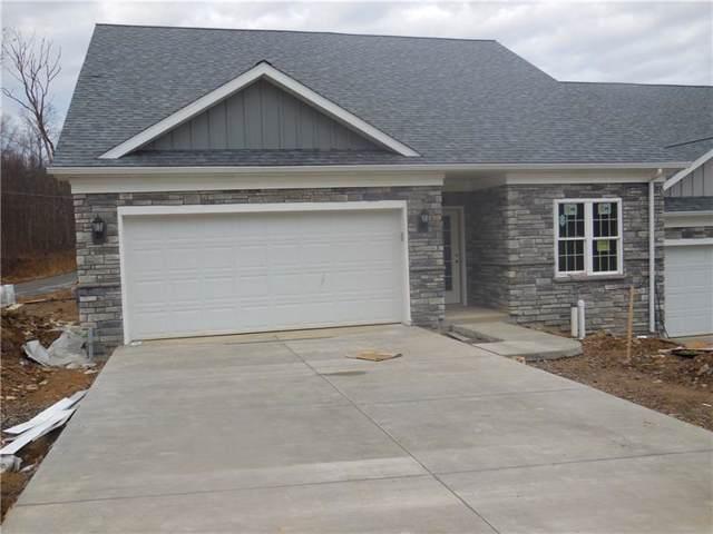 107 Dano Drive #34, Ohioville, PA 15009 (MLS #1422602) :: Dave Tumpa Team