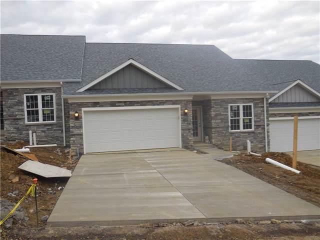 109 Dano Drive #35, Ohioville, PA 15009 (MLS #1422610) :: Dave Tumpa Team