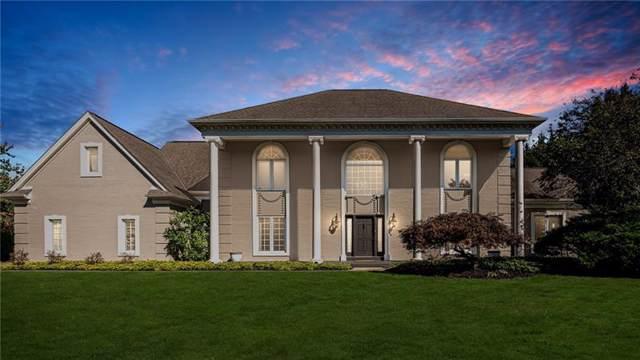 2119 S Villa Dr., Hampton, PA 15044 (MLS #1422655) :: Broadview Realty