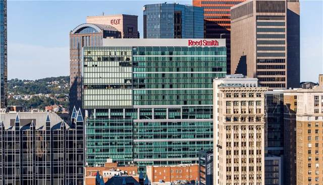 550 Market St 22 & 23, Downtown Pgh, PA 15222 (MLS #1422854) :: Broadview Realty