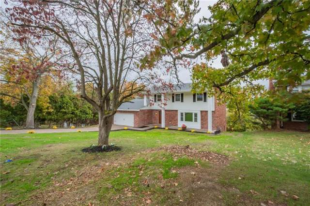 829 Mcwilliams Dr, Chartiers, PA 15342 (MLS #1423135) :: RE/MAX Real Estate Solutions