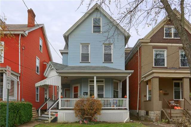 223 4th St, Aspinwall, PA 15215 (MLS #1423213) :: RE/MAX Real Estate Solutions