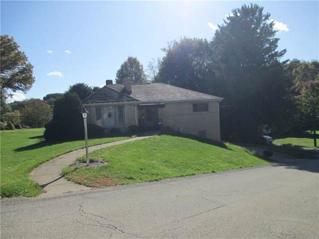 2400 Collins Road, Churchill Boro, PA 15235 (MLS #1424011) :: Broadview Realty