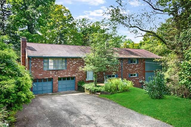 113 Greyfriar, O'hara, PA 15215 (MLS #1424150) :: RE/MAX Real Estate Solutions
