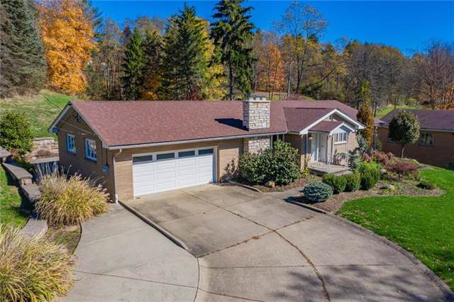 1130 Henderson Ave, Canton Twp, PA 15301 (MLS #1424985) :: Broadview Realty
