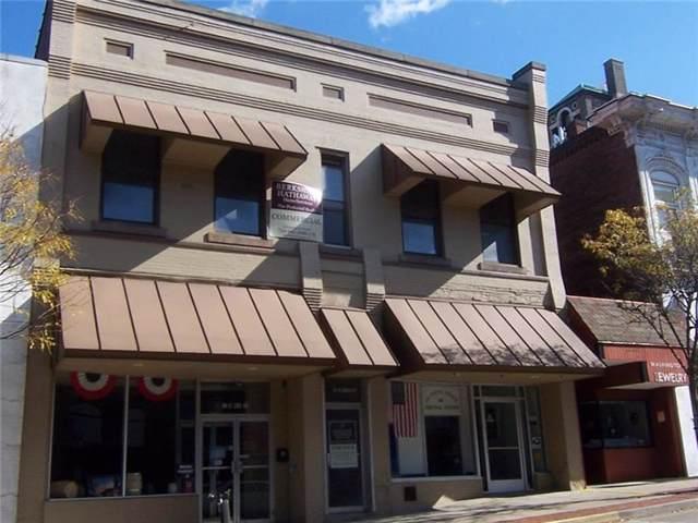 28-32 N Main, City Of Washington, PA 15301 (MLS #1425102) :: RE/MAX Real Estate Solutions