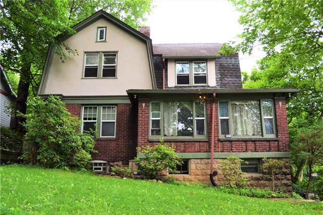 208 Bevington Rd., Forest Hills Boro, PA 15221 (MLS #1425538) :: Broadview Realty