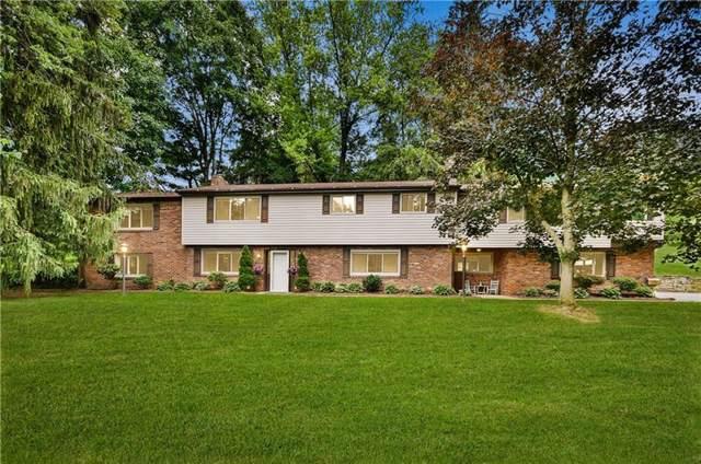 3392 Brookdale Drive, Upper St. Clair, PA 15241 (MLS #1425767) :: Broadview Realty