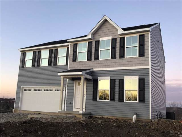 219 Stevens Court, South Strabane, PA 15301 (MLS #1426687) :: Broadview Realty