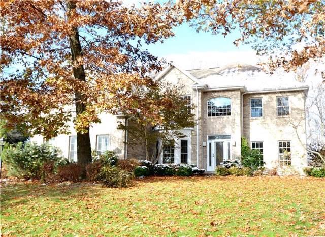 814 Mount Pleasant Road, Pine Twp - Nal, PA 16046 (MLS #1426809) :: Broadview Realty